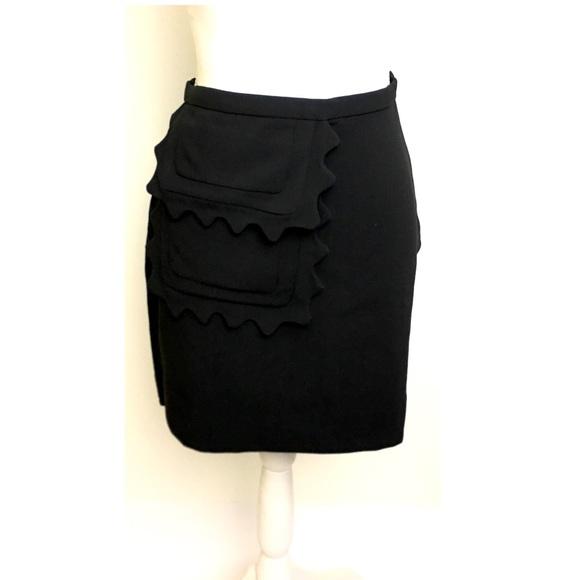 b4d29df046 Victoria Beckham for Target Skirts | Nwtvictoria Beckham Black Mini ...